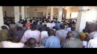 Sermon en wolof Julli Ajuma Touba Alieu du 15 01 2016 sur la Mosquée et la Prierre du Vendredi