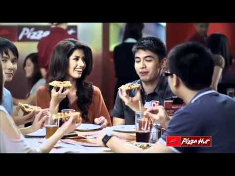 New Pizza Hut Tuscani Tvc Ft Shamcey Supsup Youtube