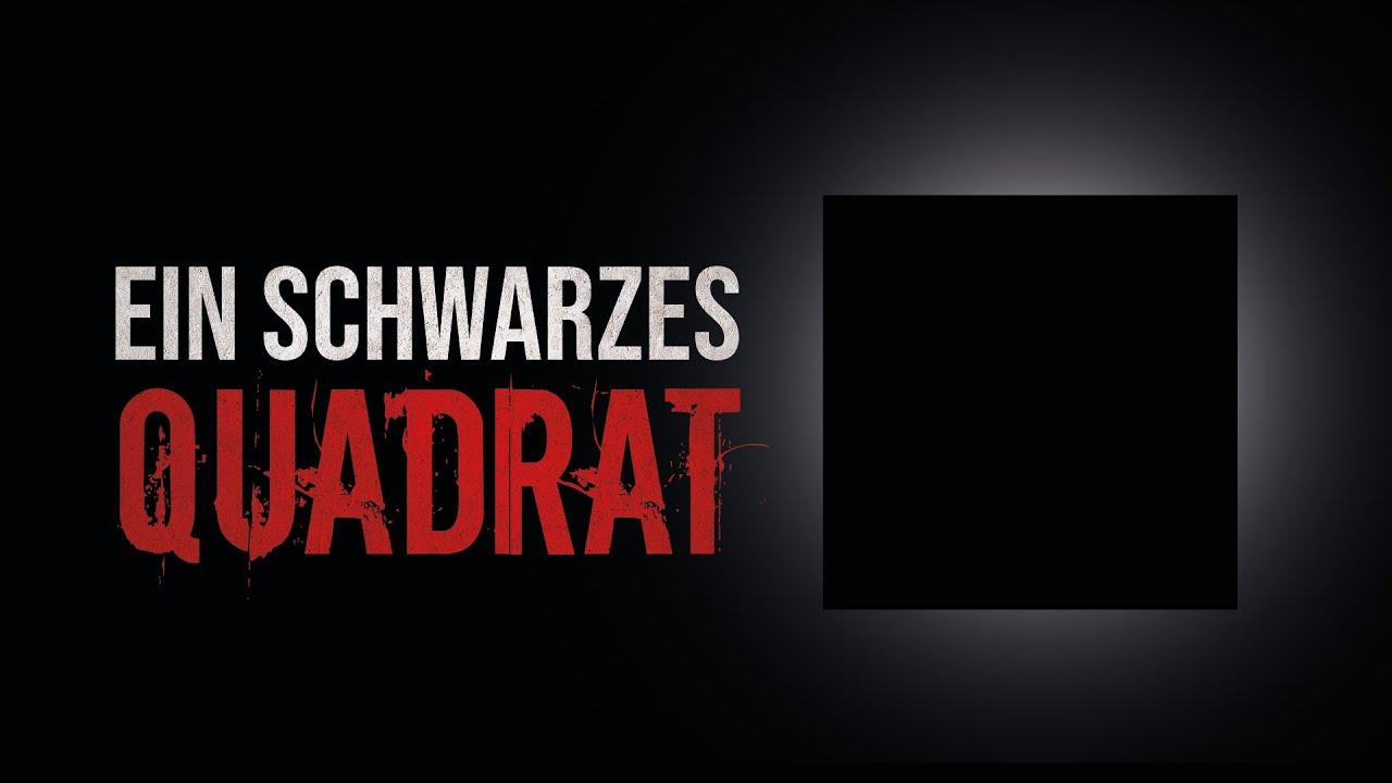 """Creepypasta """"Ein schwarzes Quadrat"""" German/Deutsch"""