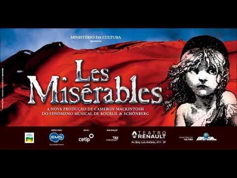Les Misérables Brasil (áudio ultimo espetáculo)