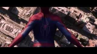 Новый Человек паук Высокое напряжение 2014 трейлер на русском