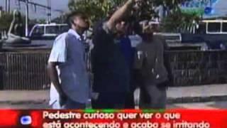 Pegadinhas do João Kleber na Rede TV