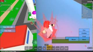 matt1griff2's ROBLOX video