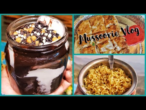 Things to See/Eat/Do in Mussoorie