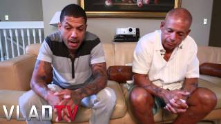 Benzino Hopes to Laugh With Eminem Over Past Beef