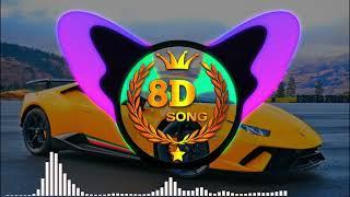 Imran Khan   Satisfya  8D SONG