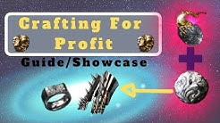 Path of Exile [3.7] Crafting for Profit, Melee/Cyclone Gear!!