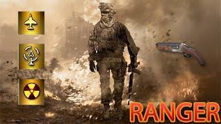 MW2 NUKE AVEC TOUTES LES ARMES ÉPISODE 31 : LE RANGER