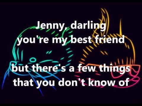 Studio Killers - Jenny [Lyrics]