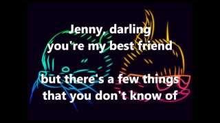 Studio Killers - Jenny [Lyrics]