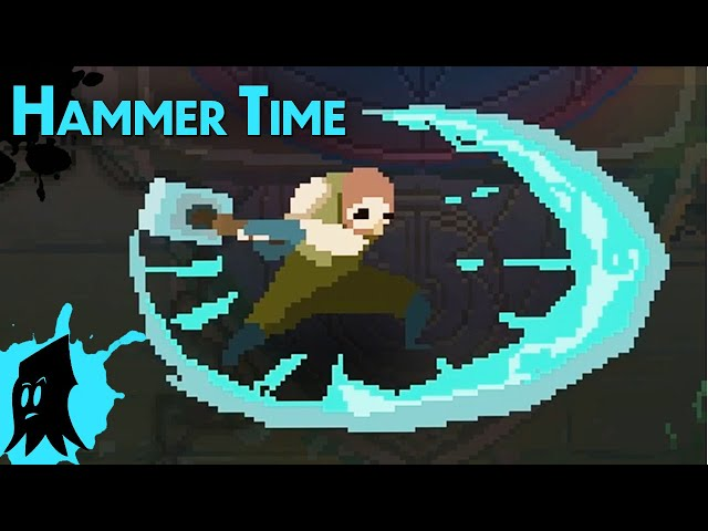 Hammer TIme // Let's Play Children of Morta - Episode 14 [Joey]
