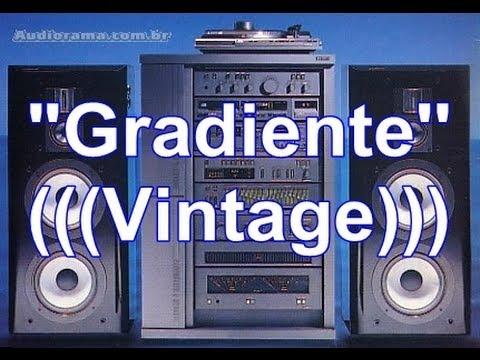 Systens Amp Vintages Verdadeiras Maquinas De Som
