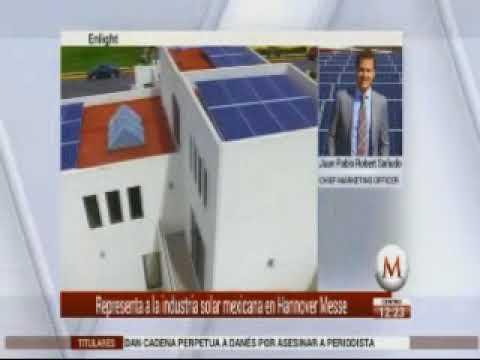 Entrevista Milenio TV