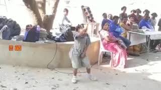 Pilla Raa Song awesome dance By School Girl   #RX100   #PillaRaa