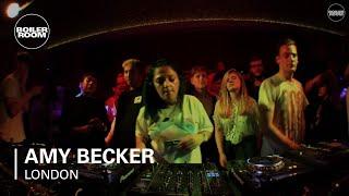 Amy Becker Boiler Room London DJ Set