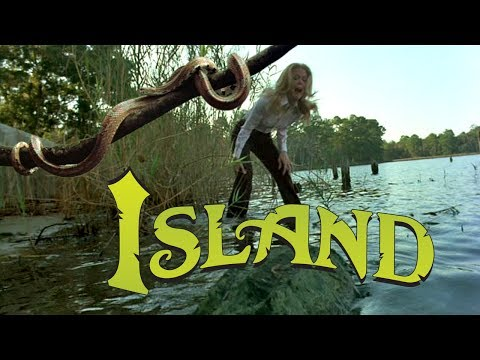 Island ll Latest Hollywood Mystery Movie 2017 ll Sci-Fi, Thr