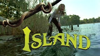 Island ll Latest Hollywood Mystery Movie 2017 ll Sci-Fi, Thriller ll Hollywood Cinema ll