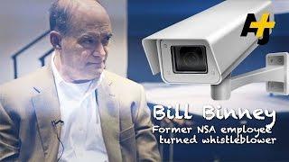 NSA Whistleblower: We