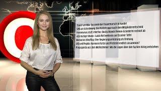 Die Woche COMPACT: Kandel, SPD, Essener Tafel