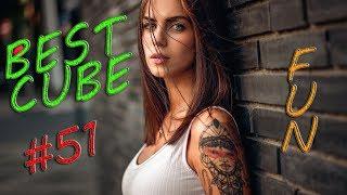 Best cube 51. Лучшие приколы COUB 18+