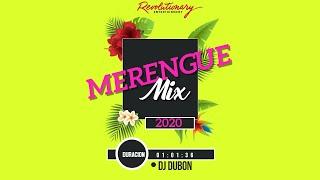 Merengue mix lo mejor para bailar ( La Makina , Zafra negra , Eddy Herrera , Amarfis , ( DJ DUBON )