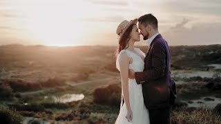 Styled Shoot - Boho Elopement - Weddingvideo
