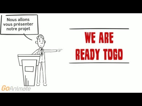 """Projet """"We Are Ready Togo"""" 2015-2016"""