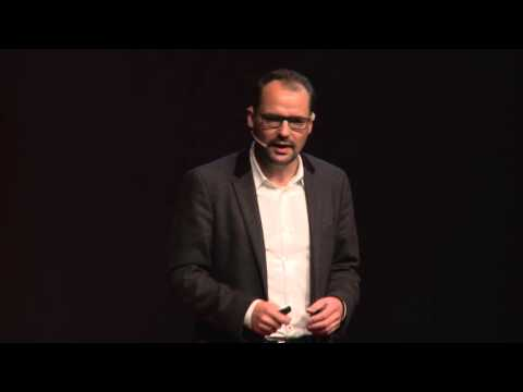 The importance of conversation in education system | Peter Buhrmann | TEDxLjubljana