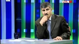 Gali Kurdistan TV 2012 Barnamai basud lasar mnal - Psykolog Child