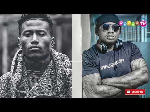 OCTOPIZZO DISSES KHALIGRAPH JONES IN HIS NEW SONG - Noma Ni