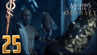 [25] RETURN TO SPARTA! OUR FATHER!  - Assassin