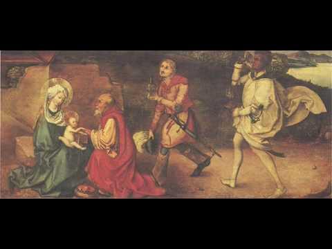 Albrecht Durer 阿爾布雷希特·杜勒 (1471 - 1528) German painter