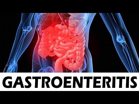 Gastroenteritis – Remedio casero para la gastroenteritis