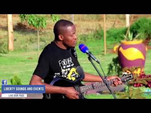 Mwari wa Muthamaki Mugithi mash up 4 Liberty Sounds & Events Dj Jaffer-Jose Gatutura