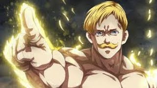 Mix - Sin Of Pride - ESCANOR 「AMV」- Hail to the King