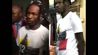 Naira Marley in court (full video) watch celebrities reactions