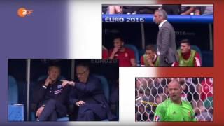 Izland 1-1 Magyarország