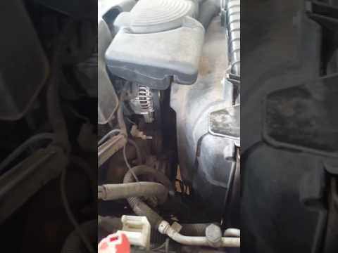 How to bypass internal fuel pump relay on ford expedition 2003