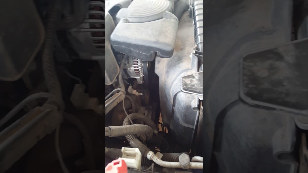 Ford Fuel Pump Relay Wiring Diagram Honda Trx 250 Parts How To Bypass Internal On Expedition 2003 Youtube
