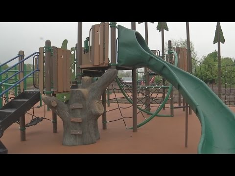 State Parks new playgrounds promote interactive learning