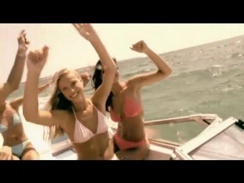 Charly Lownoise Pres. Starsplash - Wonderful Days (Video HQ)