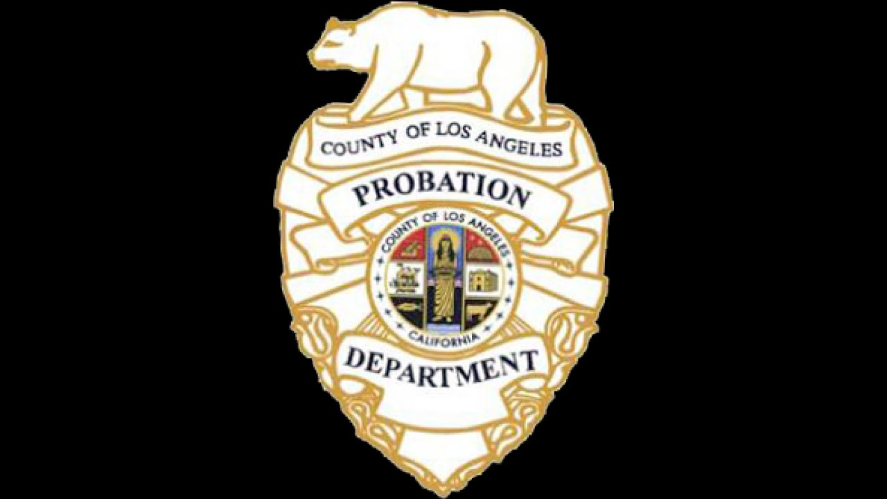 Los Angeles County Probation Department Youtube