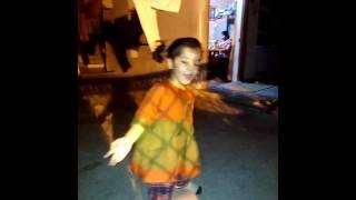 Baby dance yu na dekho sawariya