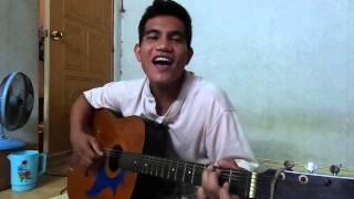 Chàng trai người dân tộc Giarai cover ca khúc Người ơi tuyệt hay