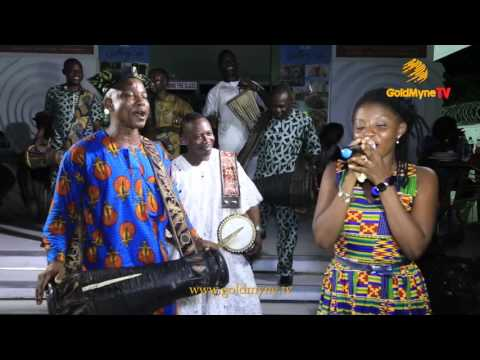 AFRICAN CULTURE IMAGE AWARDS 2016 NOMINATION PARTY