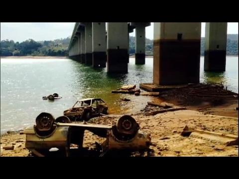Dois Anos Depois De Seca Histórica, Região Sudeste Recupera Mananciais