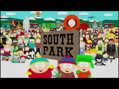 All South Park intro themes at ce