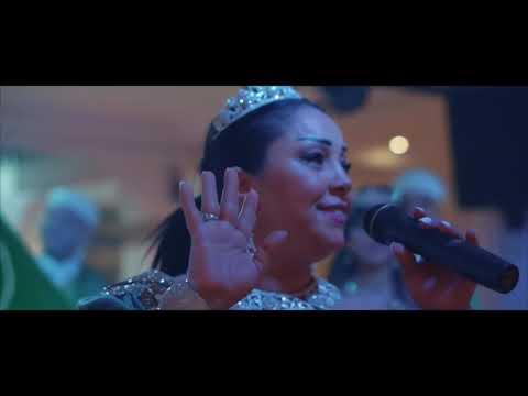 CHEBA DALILA©️2019 CHOUFOU RWAHKOM KI DAYRIN MEDAHATTE[officiel Music Vidéo] - شوفو رواحكم كيدايرين