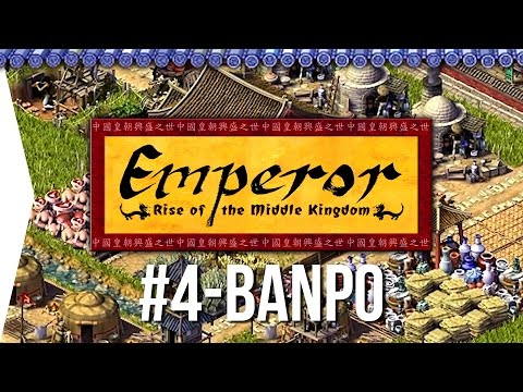 Emperor ► Mission 4 Banpo - [1080p Widescreen] - Let's Play Game