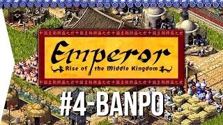 Emperor ► Mission 4 Trading & Commerce - Banpo - [1080p Widescreen] - Let